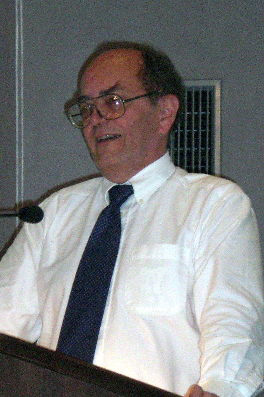 WV. Horton Rogers