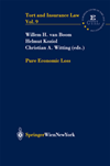 Tort and Insurance Law, vol. 9
