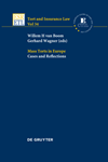 Tort and Insurance Law, vol. 24