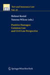Tort and Insurance Law, vol. 25